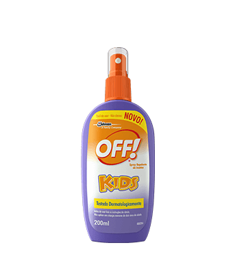 OFF!® Kids Spray 200ml
